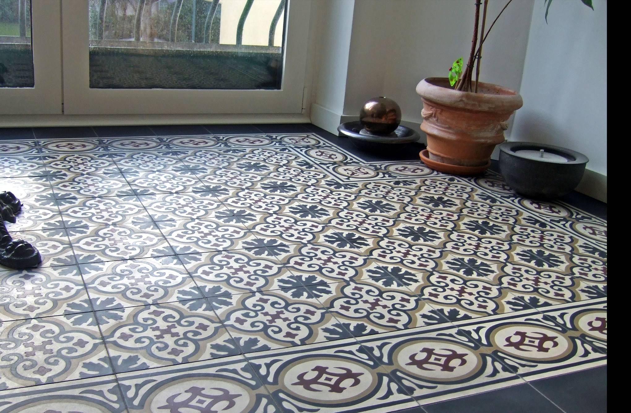 Marokkaanse Tegels Utrecht : Ruim aanbod marokkaanse cementtegels de vloerendesigner
